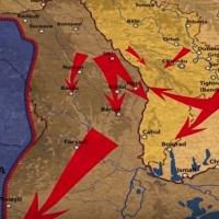 История Молдовы. Третья часть (RU)