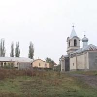 Țipova, Complexul Monastic